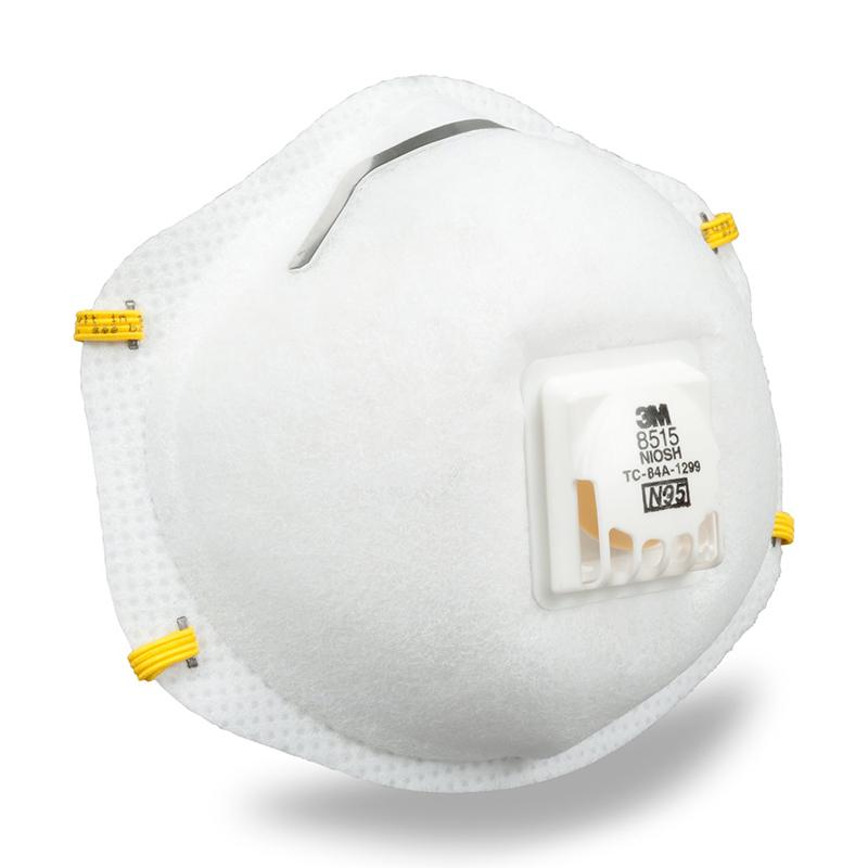 Particulate Respirator 8515 3m N95 Welding