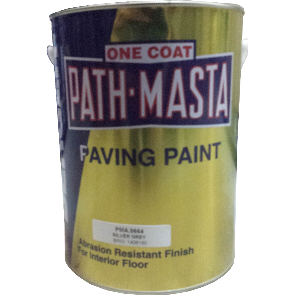 Berger Paints Interior: BERGER PATH MASTA PAVING PAINT