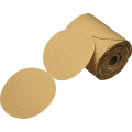 3M STIKIT PAPER DISC ROLL 127MM (100PCS/ROLL)