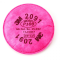 3M 2091 P100 Particulate Filter