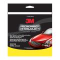 3M 39016 Microfiber Detail Cloth