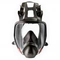 3M 6800 Full Facepiece Reusable Respirator, Medium