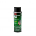 3M Hi-Strength 90 Spray Adhesive Clear