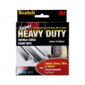Scotch SKD-19 Super Heavy Duty Multi-purpose Flat Surfaces Mounting Tape