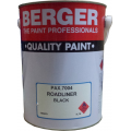 BERGER ROADLINE PAINT 5L