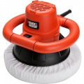 BLACK & DECKER CAR POLISHER 254MM 120W KP1200-B1