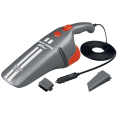 BLACK & DECKER CAR VACUUM+A7116 12V AV1205-KR