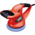 "BLACK & DECKER POLISHER 6"" 600W KP600-B1"