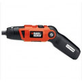 BLACK & DECKER SCREWDRIVER 3.6V KC9039P1-B 3 POSITION