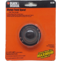BLACK & DECKER SPOOL & LINE FOR GL300B1-RS300