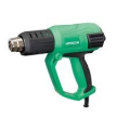 HITACHI HEAT GUN LCD DIGITAL DISPLAY, 2000W, RH650V