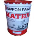 NIPPON MATEX EMULSION PAINT 20L
