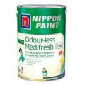 NIPPON ODOUR-LESS MEDIFRESH 5L