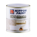 NIPPON PAINT 5101 ODOURLESS WATER-BASED WALL SEALER 1L