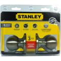 STANLEY CYLINDER ENTRANCE LOCK BALA SS-S835918