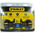 STANLEY CYLINDER PRIVACY LOCK OLYMPUS AB-S835991