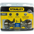STANLEY CYLINDER PRIVACY LOCK OLYMPUS SS-S835975
