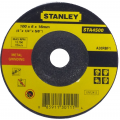 STANLEY GRINDING DISC