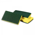 Scotch-Brite 74 Medium Duty Scrub Sponge