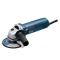 BOSCH 100MM DISC GRINDER, 670W, GWS 6-100 SET