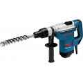 BOSCH 40MM SDS MAX ROTARY HAMMER, 1100W, GBH5-40D