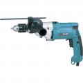 Makita HP2050 20mm (3/4'') 2 speed Hammer drill