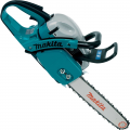 "Makita DCS7301 Petrol Chain Saw 600mm (24"")"