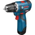 Bosch GSR 10,8 V-EC Professional Cordless Drill/Driver