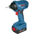 Bosch GDR 1440-LI Professional Cordless Impact Driver