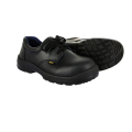 Nitti 21281 Low Cut Lace Safety Shoe