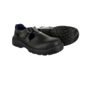 Nitti 21381 Low Cut Velcro Safety Shoe