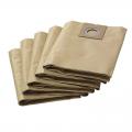 Karcher Filter Bags 5St. 69042900
