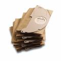 Karcher Paper Filter Bag 69043220