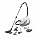 Karcher DS 6.000 Mediclean Water Filter Vacuum Cleaner