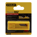 STANLEY CLASSIC 1992® HEAVY DUTY BLADES