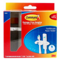 3M Command White Toothbrush Holder