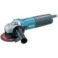 MAKITA 100MM DISC GRINDER SJS, 1400W, 9563C