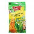 Scotch-Brite Aloe Vera Coated Gloves