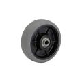 "Prestar 130UG 5"" Urethane Tyre Wheel"