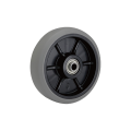 "Prestar 150UG 6"" Urethane Tyre Wheel"