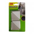 3M SPTRI Triangular Slide Pad