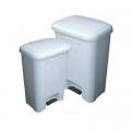 H25/35 Plastic Foot Pedal Bin