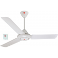 KDK 3 BLADE CEILING FAN 150CM, M60SG (WHITE)