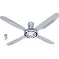 KDK 4 BLADE CEILING FAN 140CM WITH REMOTE, V56VK