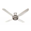 KDK 4 BLADE CEILING FAN WITH REMOTE R56SV