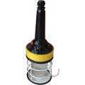 WAROM HAND LAMP BSX-60 - EXPLOSION PROOF