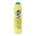 Cif Cream Lemon Surface Cleaner