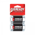 Eveready Super Heavy Duty D