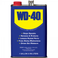 WD-40 Multi-Use Product One Gallon
