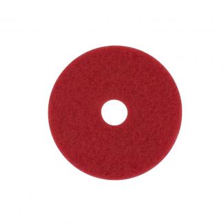 3M 5100 Red Buffer Pad